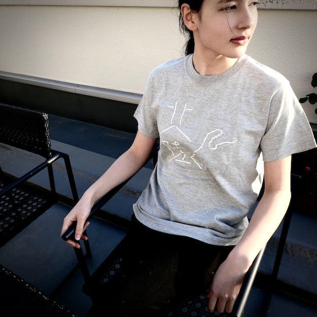 北陸Tシャツ